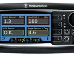 WIKA Mobile Control - PAT Hirschmann PRS 90 Wireless Anti-Two Block (A2B) System