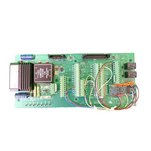 Greer 400 Series Computer Terex Interface Board