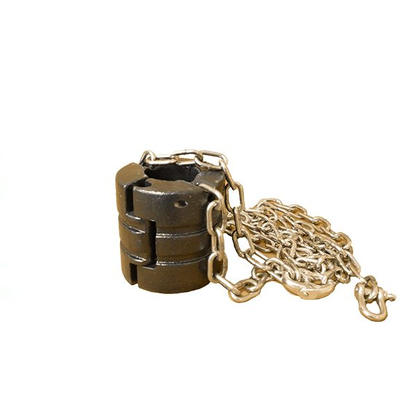 Greer Weight and Chain (13lbs)