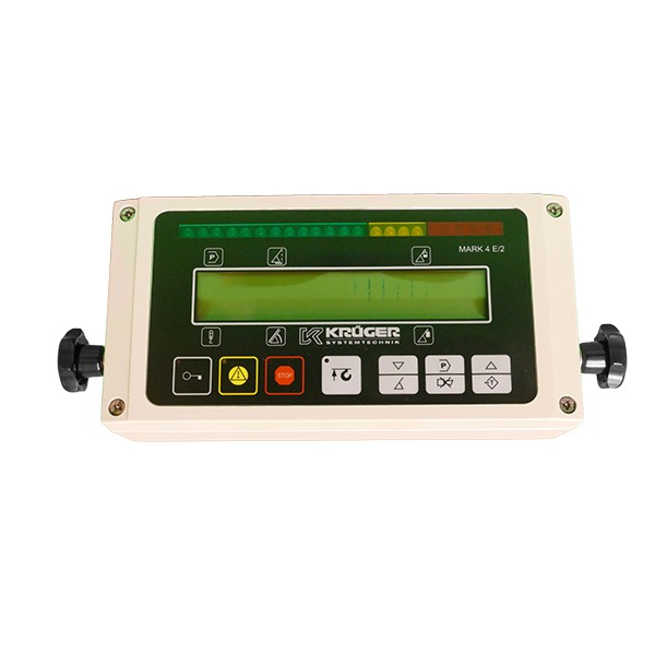 Wika mobile control mk4e2 prs145 console display basil for Console mobile