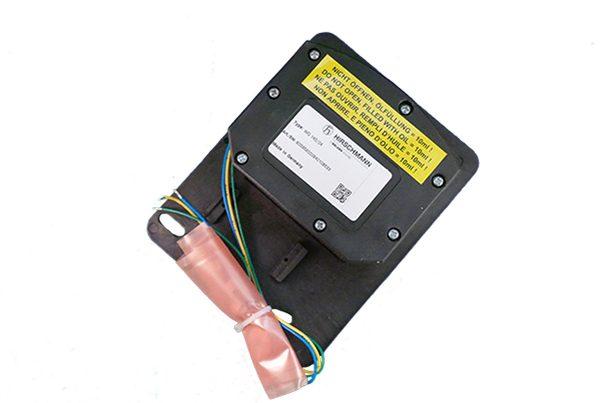 WIKA Mobile Control Angle Sensor WG143-4