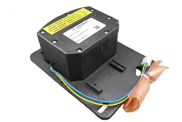 WIKA Mobile Control Angle Sensor WG143-9
