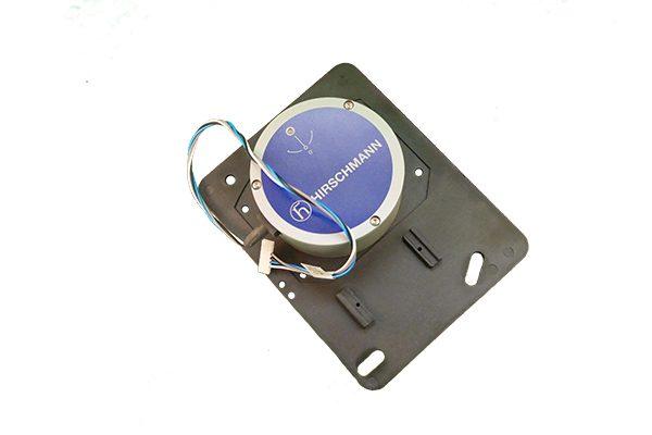 WIKA Mobile Control - PAT Hirschmann Angle Sensor WGC360-1551