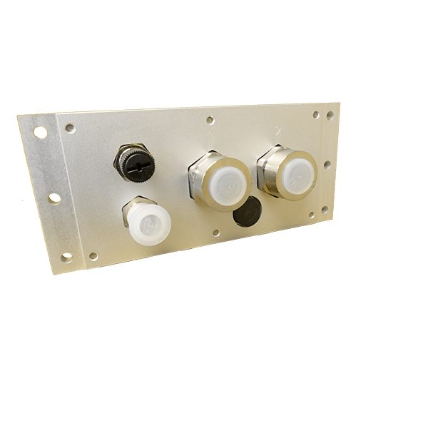 WIKA Mobile Control - PAT Hirschmann IFLEX Transducer WIKA Mobile Control IFLEX Transducer
