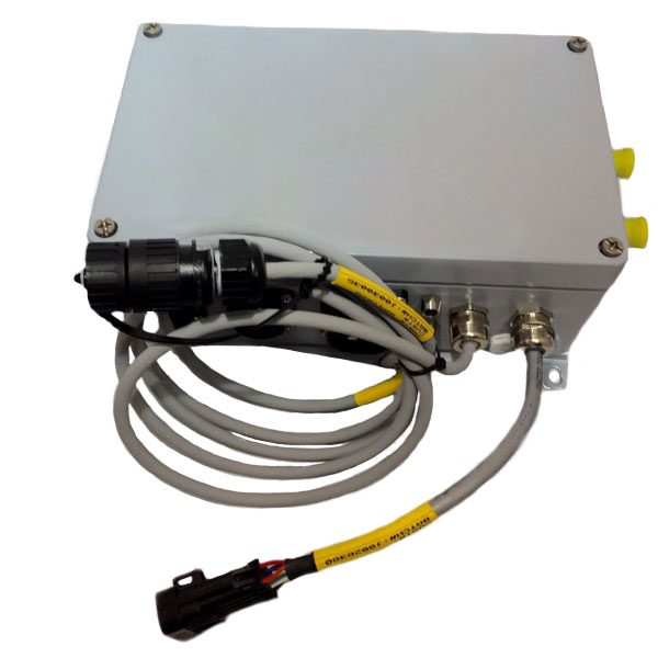 Greer MG586 800 Series Computer for Terex Cranes A450856