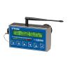 TLS GS550-CSA Display