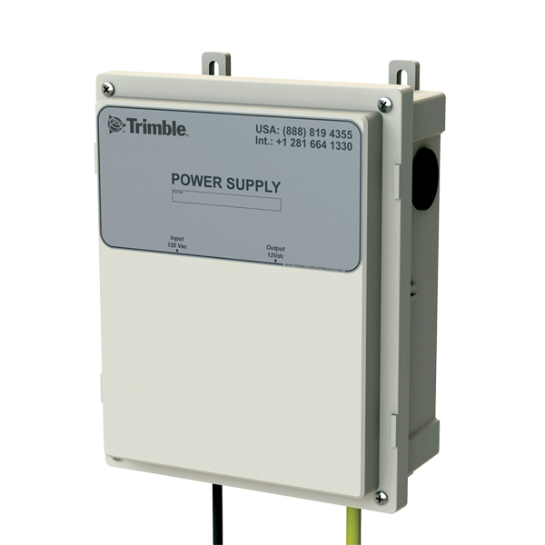 TLS LS088 Power Supply