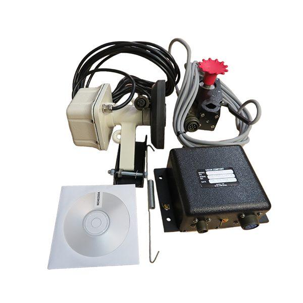 Greer Hoist Drum Rotation Indicator kit 12 volt K240260 (HDR330)