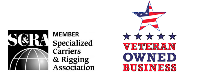 SCRA Member and Veteran Owned Logos