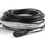 Cable, 6 Pin 40ft (7111-C)
