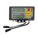 Rayco-Wylie W3100 Rated Capacity Indicator Console