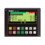 WIKA Mobile Control - PAT Hirschmann DS160 Display Console