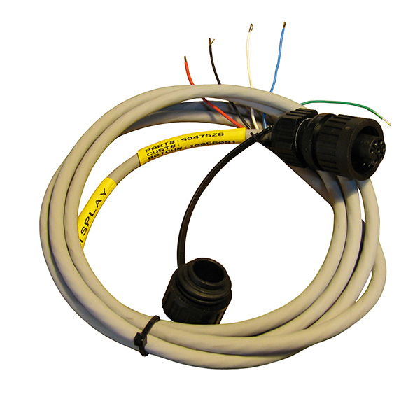 Greer MG586 Cable Assembly S047526